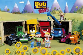 bob the builder character