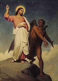 evil and god