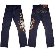 ed hardy items
