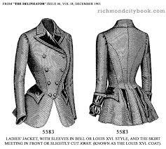 fashion for large ladies