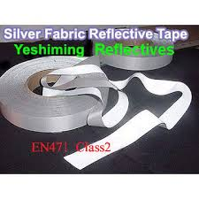 reflective fabrics