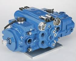 hydraulics pump