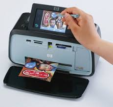 hp picture printers