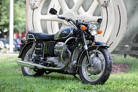 1971 moto guzzi ambassador
