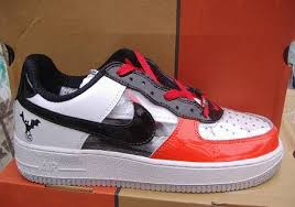 clear air force ones