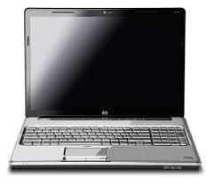 hp centrino laptop