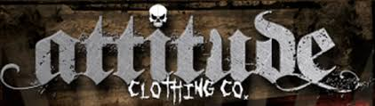 attitude clothing co