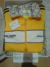 adicolor mr happy
