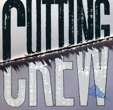 cutting crew broadcast
