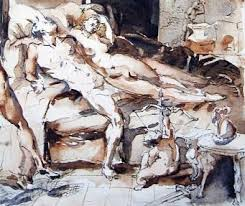 roman goddess pictures