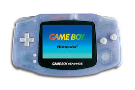 game boy advance