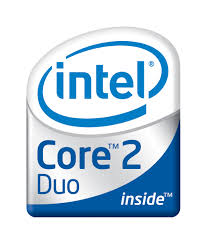 intel core2duo