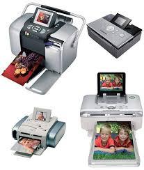 printers for photos