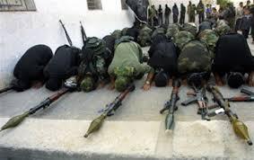 palestine terrorism