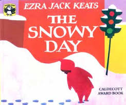 snowy day book