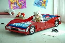 car shaped beds