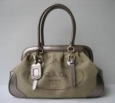 new prada handbag
