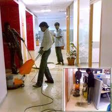 housekeeping cleaning