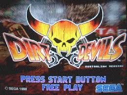 dirt devils