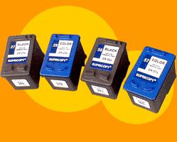 cartuchos de impresoras