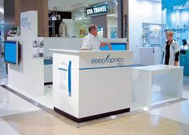 retail display designer