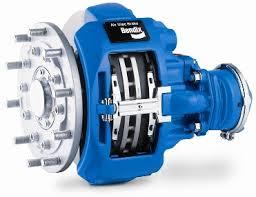 air disc brakes
