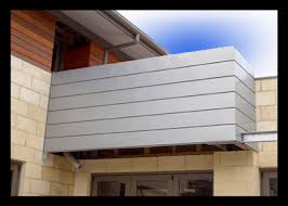 sheet metal cladding