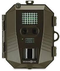 digital infrared camera