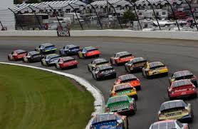 nascar raceway