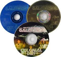 lightscribe colour discs