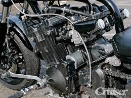 bandit 1200 motor