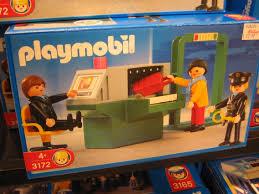 playmobil airport security