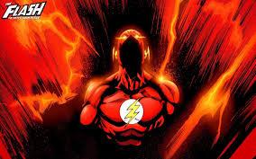 comics flash