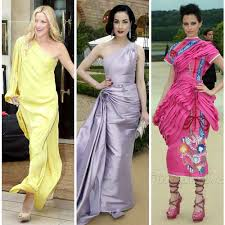 asian inspired dresses