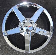 c6 corvette wheels