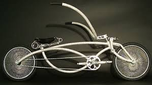 low riders bike