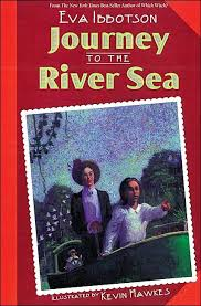 eva ibbotson journey to the river sea