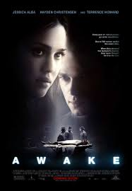 poster for Awake (click on
