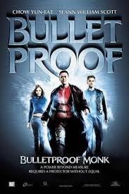 bullet proof monk dvd