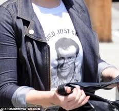 gibson tee shirt