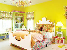room wall color