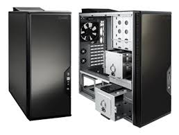 antec tower case