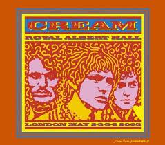 cream album covers