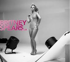 britney spears photo shoot pictures