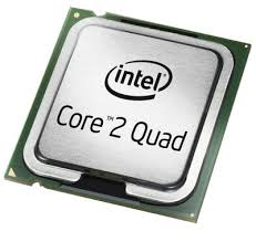 intel processor quad core