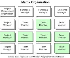 matrix manager
