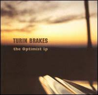 Turin Brakes - By TV Light