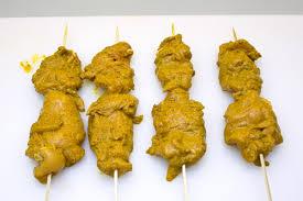 kebab sticks