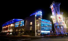 nokia theatre la live