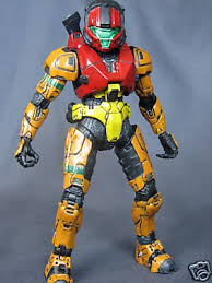 halo master chief action figures